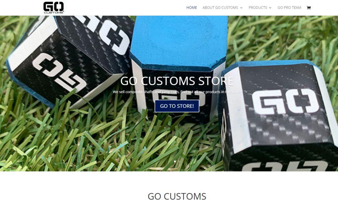 Go Customs